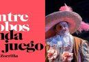 «Entre Bobos anda el Juego»,