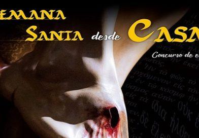 """La Asociación Cultural Descendimiento Cuenca convoca el Concurso de Escritura """"Semana Santa desde Casa"""""""
